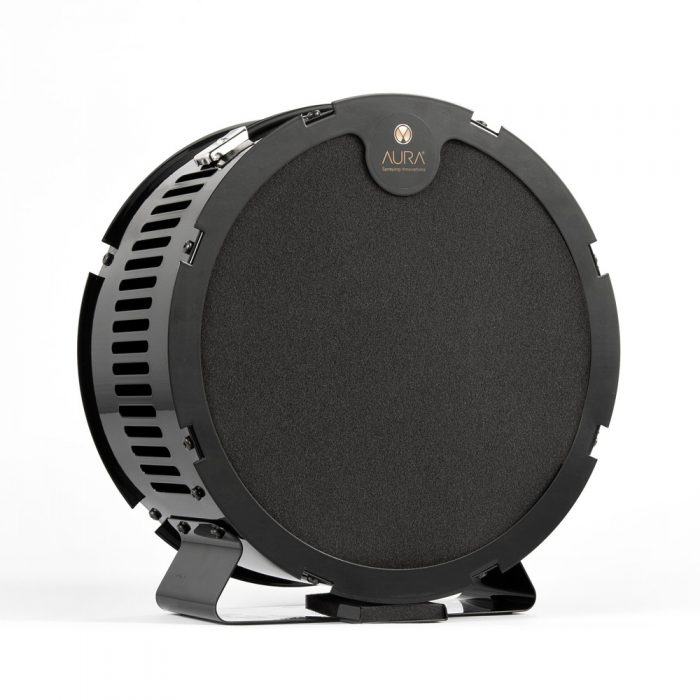 Aura Extractor Fan - front view
