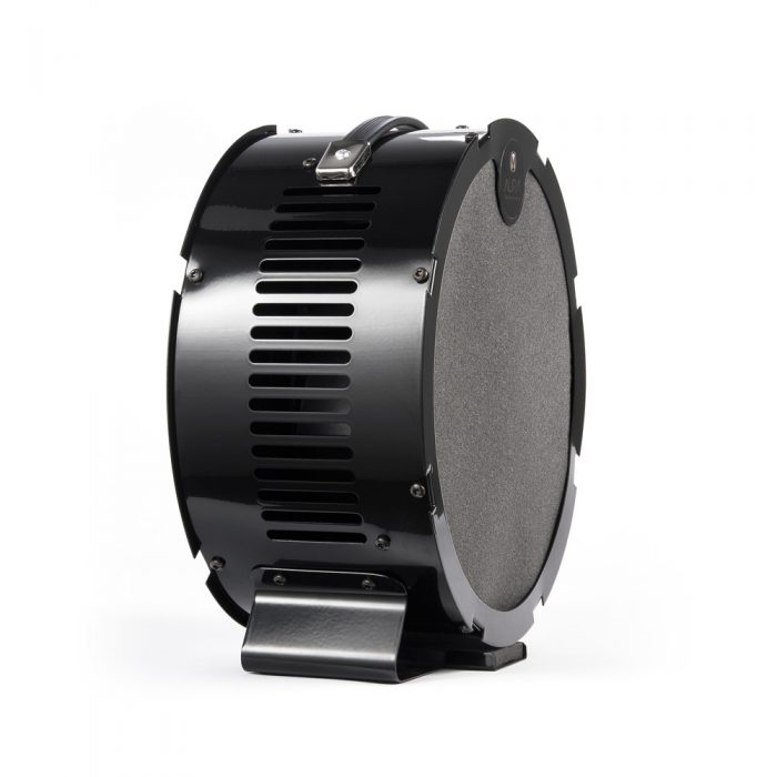 Aura Extractor Fan - from the side