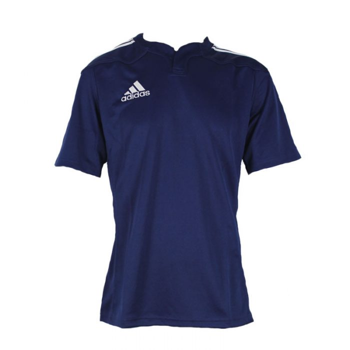 Adidas three stripe shirt