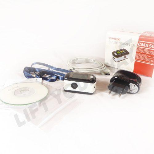 CMS50E Oximeter Kit