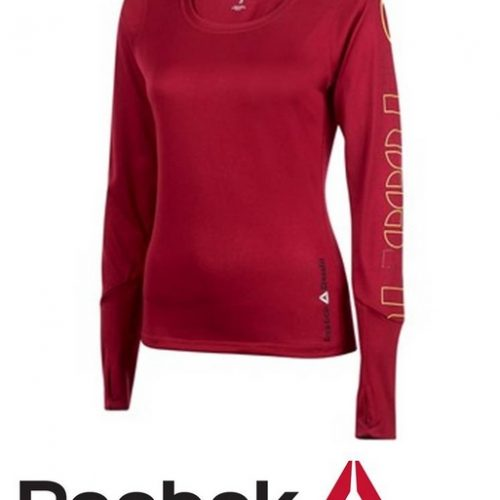 Reebok Crossfit Cupron Top