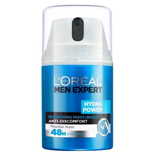L'Oréal Men Expert Hydra Power Refreshing Moisturiser 50ml