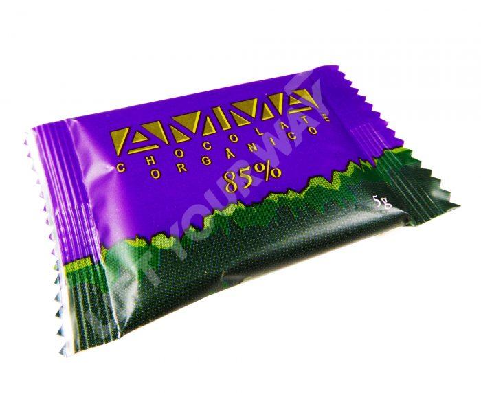 AMMA Chocolate 85%