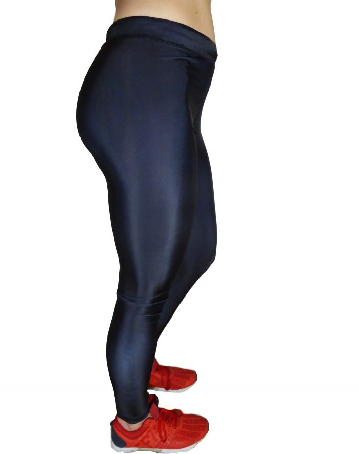 Black Crossfit leggings